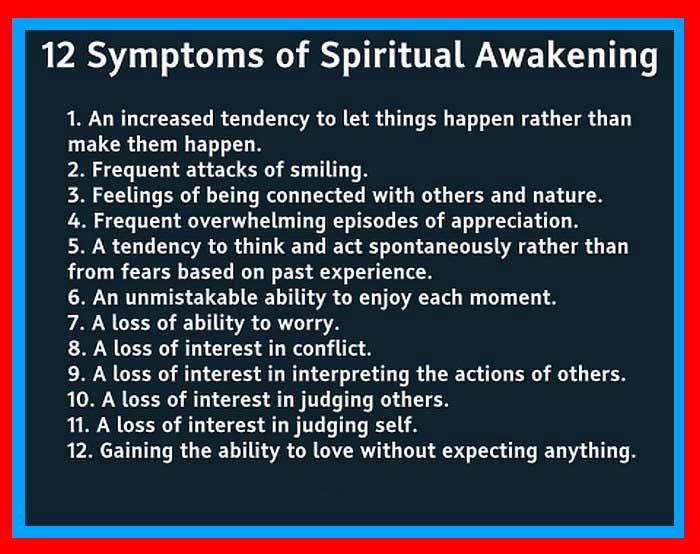Spiritually Awake
