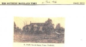 History   St  Pauls Episcopal Church